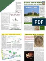 Giornalino di Verdeto - Giugno 2010