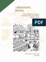 35237805 Gardening Cambodia