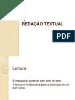 Redação Textual