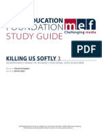 Media Education Foundation Study Guide 3