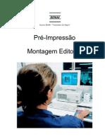 12 Montagem Editorial