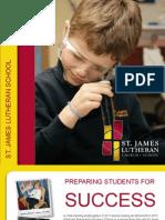 St. James Viewbook