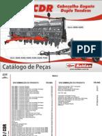Catálogo de Peças CED e CDR ( Português ) (1)