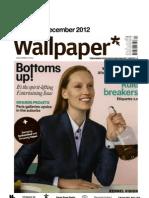 Press Highlights January-November 2012