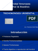 4.TRICHOMONOSIS