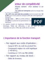 Logistique Et Transport
