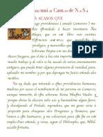 Memorial de Joyas y Alajas en Sancta Maria de Guadalupr_1769_spagnolo