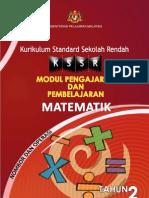 05_Modul PnP Matematik - Nombor Dan Operasi Thn 2