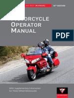 New Hampshire Motorcycle Manual | New Hampshire Motorcycle Handbook