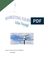 Rapport Marketing Touristique