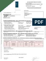 Acta Nº.5 de la obra Nº.204, Código de acta 2012-1 -411