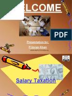 7 Salary Tds