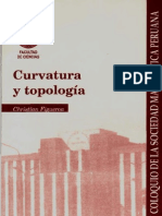 Figueroa Christian Curvatura Y Topologia
