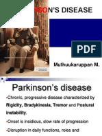 Parkinsons Disease