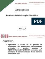 Trabalho 2003