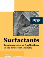 Surfactant s