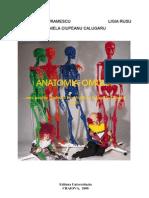 Carte Anatomia Omului Curs Atlas