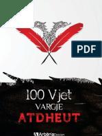100 VJET VARGJE ATDHEUT