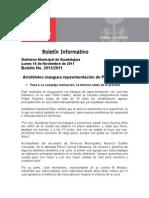 14-11-2011 Aristóteles inaugura repavimentación de Pablo Valdez.doc