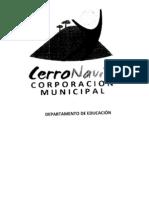 Corporación Municipal Departamento de Educación