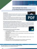 Programa Cisco Virtual