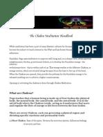 Chakra Meditation Guide
