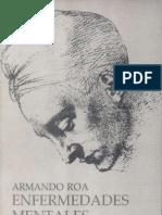 Enfmentales Psicologia y Clinica Armando Roa