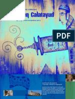 Sefarad en Calatayud