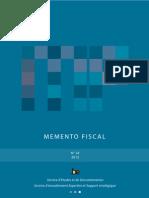 Memento fiscal belge 2010.pdf