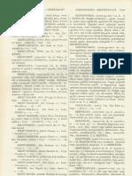 Czuczor Gergely - Fogarasi János - A magyar nyelv szótára V. kötet, 6. rész