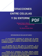 12- Matriz Extracelular