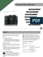 Manual Camera Digital X400_UM_Por