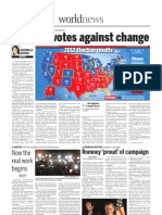 Election page 2012