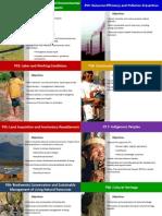 Performance Standards Objectives