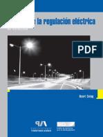 Historia de La Regulacion Electrica