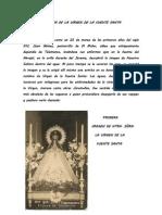 Virgen de La Fuente Santa