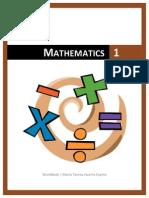 mathematics 1 - workbook - draft-2