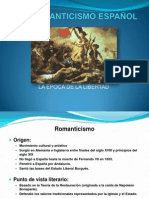 elromanticismoespaol1-091117043250-phpapp01