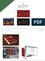 Glutton Club Brief - Progress Crit Boards