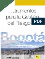 Instrumentos Gr Bogota