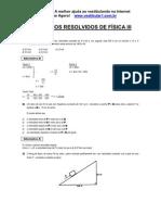 exercios de fisica - Cópia
