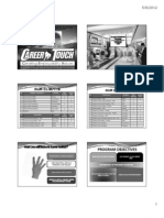 UTeM Handouts 12 May 2012