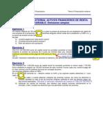 Boletines Tema 2. FCETOU