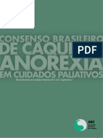 Consenso de Caquexia_ABCP