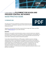 Good Practices Guide for Firewall Deployment