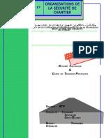 Module 17 Organisation De La Sécurité De Chantier-BTP-TSGO