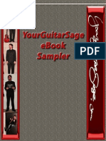 Free eBook Guitar