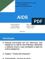 Aids. Psico II