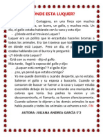 JUIANA ANDREA GARCIA  5°2