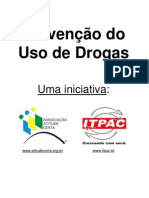 Apresenta-¦ção combate ao uso de drogas 2011_2